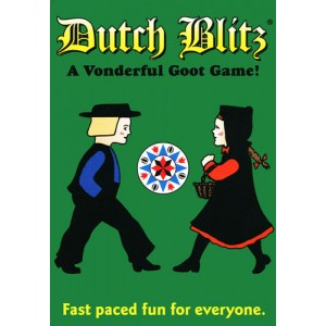 dutch blitz, card game, front
