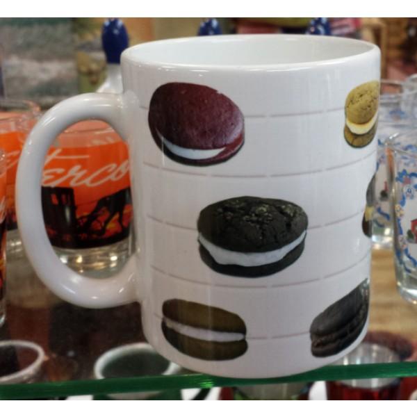 lancaster county, whoopin mug, whoopie pie, mug, back
